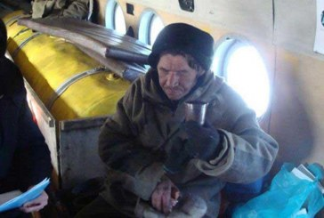ȘOCANT: Canibalism în Siberia. Și-au mâncat prietenul pentru a supravieţui