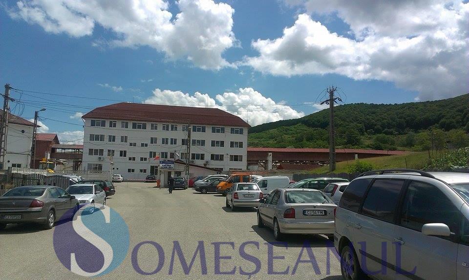 Salina Ocna Dej scoate la concurs posturi de Operator la prepararea minereurilor (P)