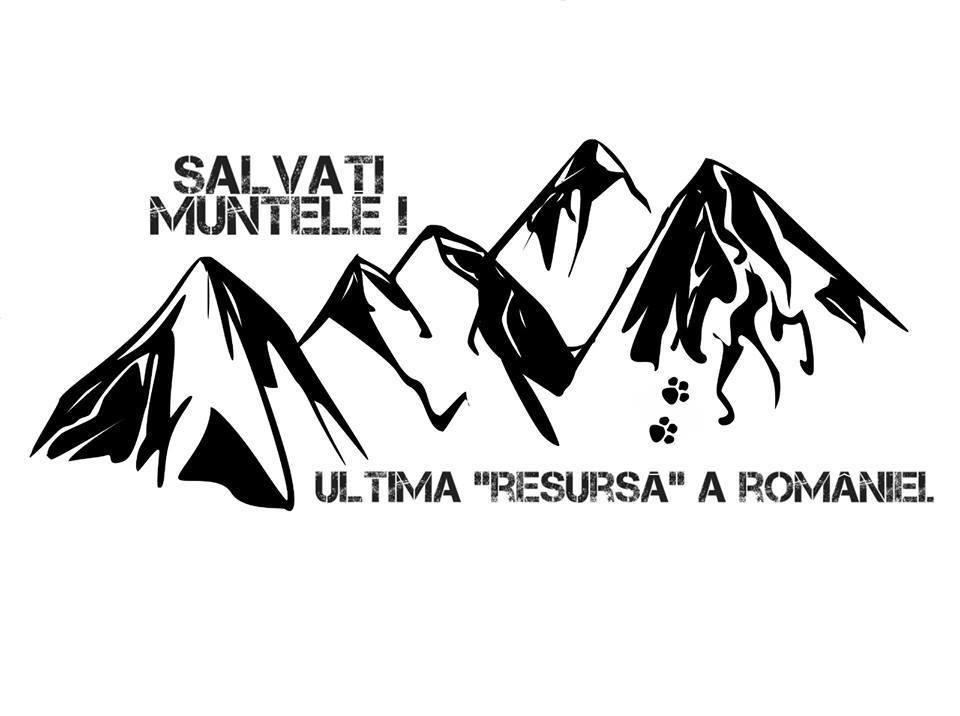 salvati muntele ultima resursa a Romaniei