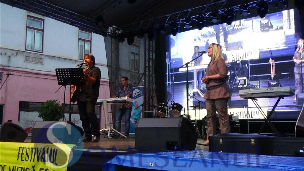 Dragoste la Dej - festival de muzica folk la Zilele Dejului