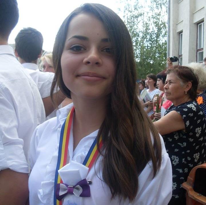 Iulia Dana Puscasu, eleva de 10 a Dejului