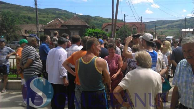 Protest Fizesu Gherlii-10
