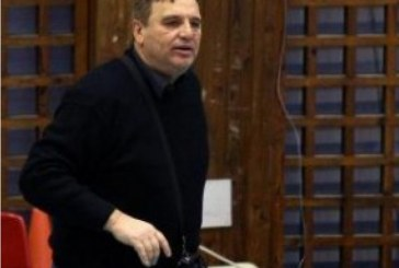 Antrenor de renume la Volei Municipal Zalău