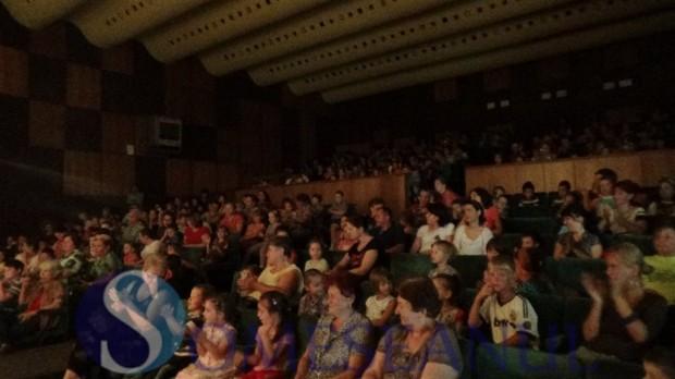 Zilele Dejului - Festival teatru de papusi Dej