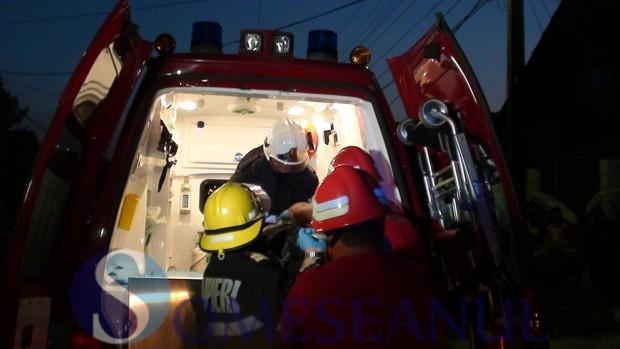 accident Dej - str Somcutului (5)