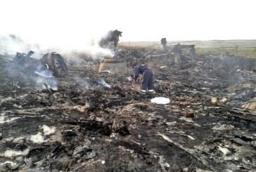 Un avion cu 224 de oameni la bord s-a prăbuşit. Nu există supraviețuitori