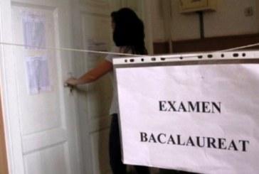 BACALAUREAT 2017 | Examenele încep marţi cu proba orală la limba română