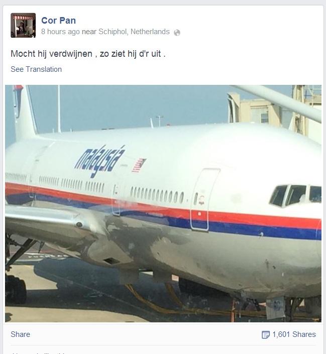 foto Cor Pan avion prabusit Ucraina