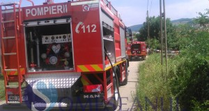 incendiu gherla pompierii-9