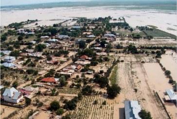Inundații devastatoare în sudul țării. S-au înregistrat debite istorice – FOTO/VIDEO