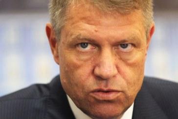Iohannis a fost votat de 94% dintre alegătorii români din Australia