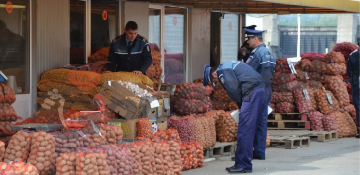 legume fructe confiscate