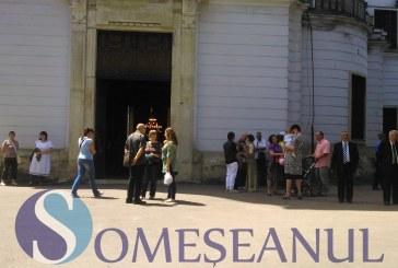 Armenii din întreaga țară s-au adunat la Gherla pentru sărbătoarea Sfântul Grigore Luminatorul FOTO/VIDEO