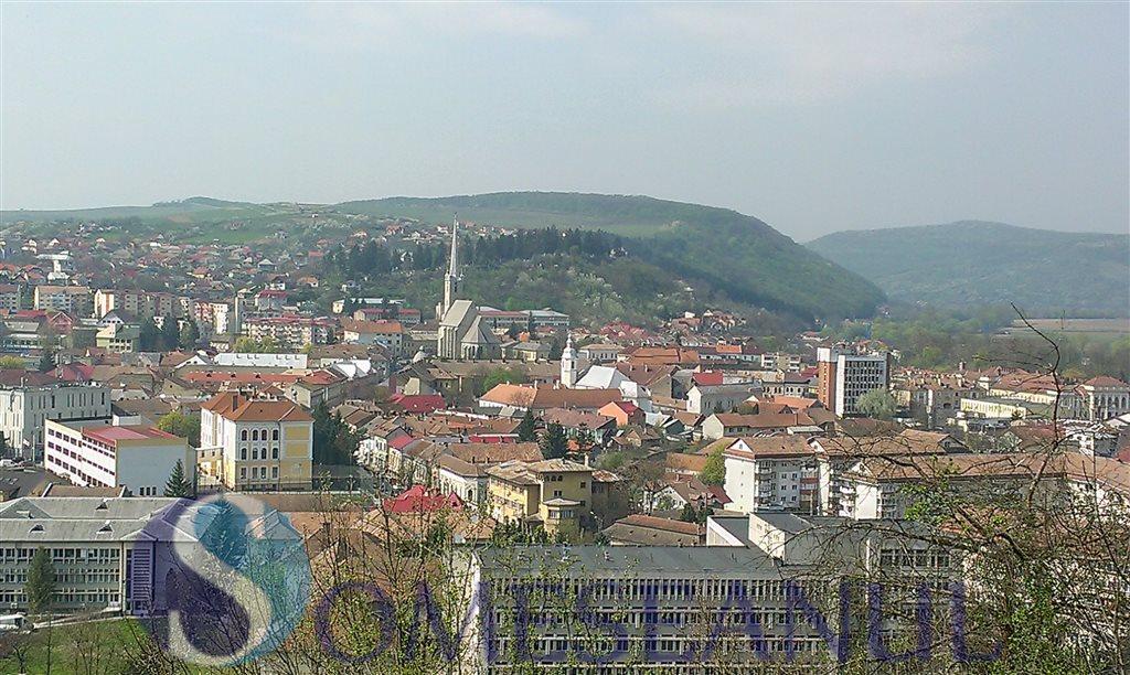 Panorama Dej