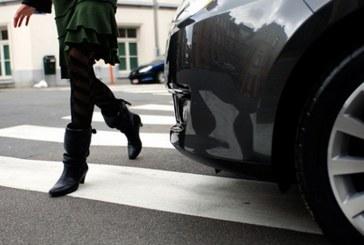 ALEGE VIAȚA ! Acțiune desfășurată de polițiștii clujeni pentru siguranța pietonilor