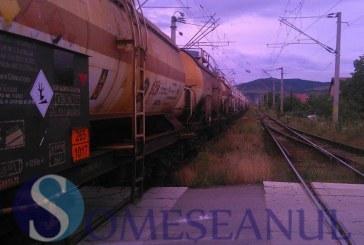 Trenurile vor circula cu restricţii de viteză în toate reţelele feroviare, duminică şi luni, din cauza caniculei