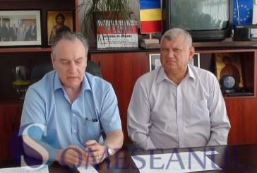 Ambasadorul Mexicului a fost în Dej, la invitația deputatului Itu FOTO/VIDEO
