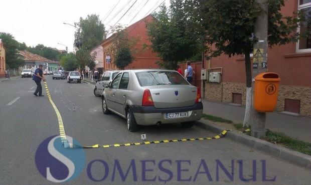 accident Dej Ecaterina Teodoriu (2)