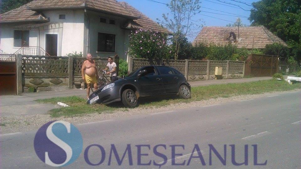 accident Gherla Liviu Rebreanu (15)