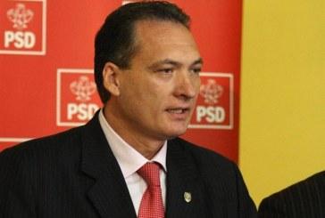DNA a extins urmărirea penală în cazul senatorului clujean Alexandru Cordoș