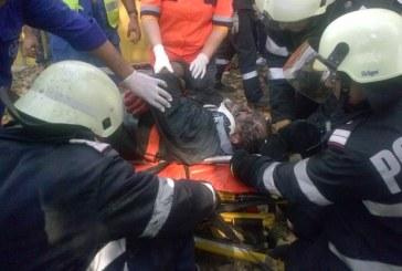 Doi tineri și-au pierdut viața după ce au căzut într-o fosă septică