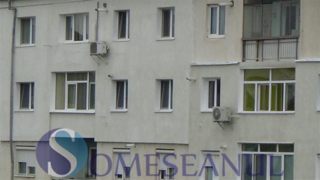 centrale apartament - aer conditionat