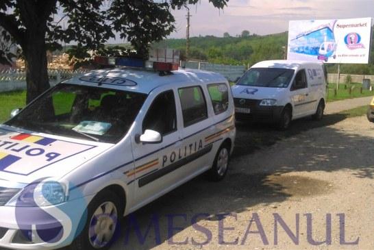 Acțiuni comune ale Poliției și Registrului Auto Român, în scopul reducerii riscului rutier, în județul nostru