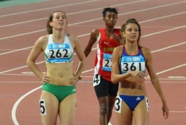 Aur pentru România la Jocurile Olimpice de Tineret