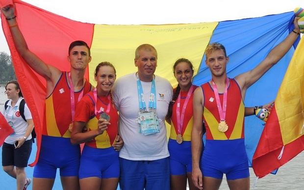 medalii-aur-pentru-romania-canotaj
