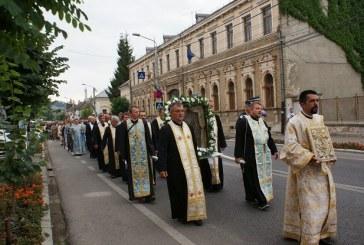 Pelerinajul tradițional la Nicula, organizat de Protopopiatul Greco-Catolic Gherla