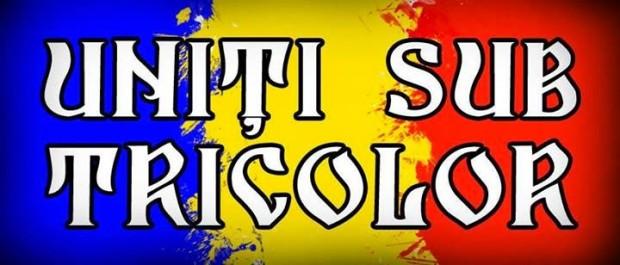 uniti sub tricolor