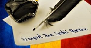 ziua limbii romane