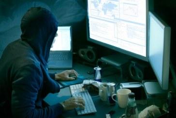 Hackerii au atacat baza de date a Poliției Române