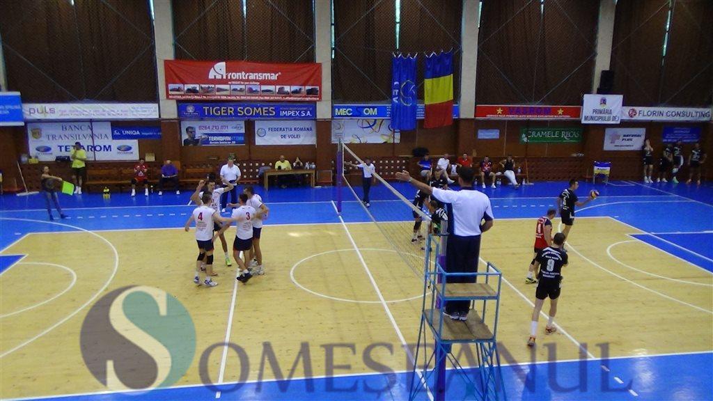 Explorari Baia Mare - Piatra Neamt 1-3 - turneu Dej (1)