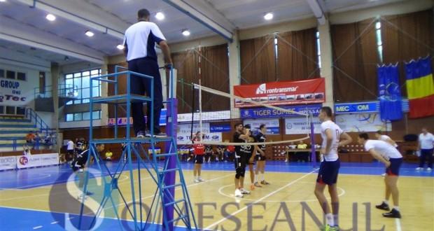 Explorari Baia Mare - Piatra Neamt 1-3 - turneu Dej (7)