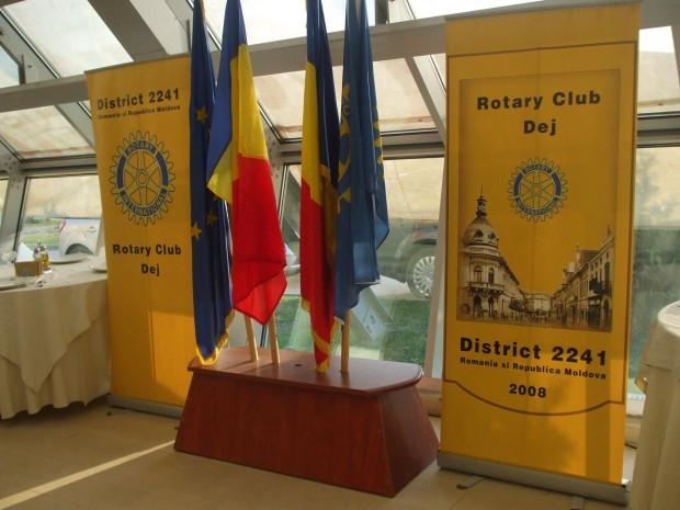 Rotary Club Dej