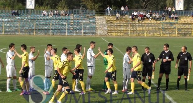 Unirea Dej - ACS Industria Galda fotbal (3)