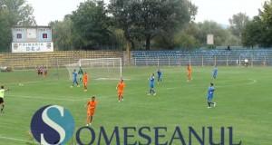 Unirea Dej - Sanmartin fotbal (4)