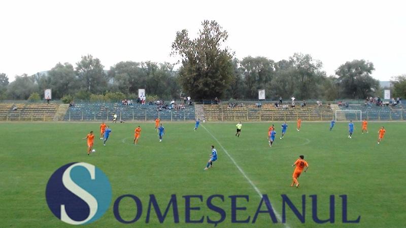 Unirea Dej - Sanmartin fotbal (6)