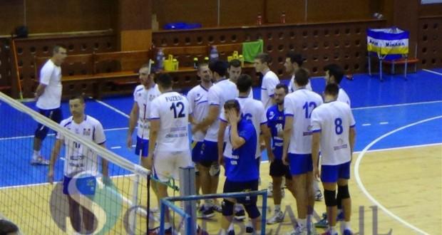 Unirea Dej - VCM LPS Piatra Neamt - turneu Dej sept 2014 (13)