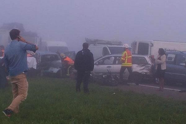 accident ceata olanda -1