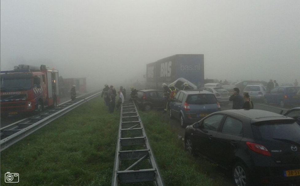 accident ceata olanda