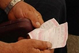 Pensiile de serviciu nu vor mai putea depăși salariile nete, a decis Guvernul