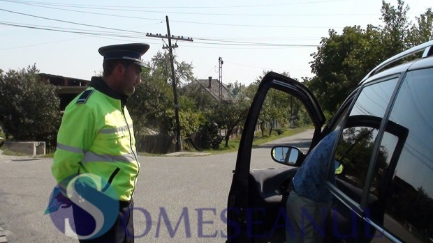 razie politie Dej (4)