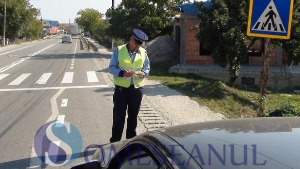 razie politie Dej (5)
