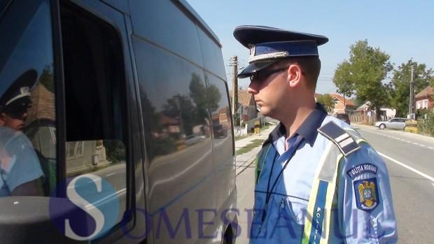 razie politie Dej (8)