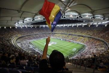 România va găzdui patru meciuri la Campionatul European de Fotbal din 2020