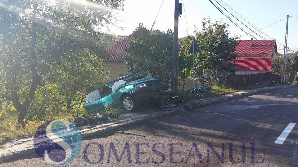 someseanul-accident feleac cluj-2