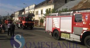 ziua pompieriilor romani 2014 gherla-5
