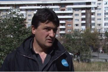 Dejeanul Adrian Falub este noul antrenor al Universității Cluj